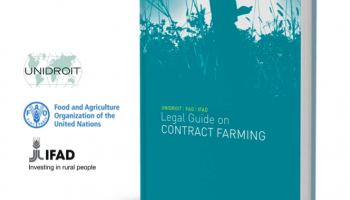 Contract farming arrangements - Agricultural contracts.